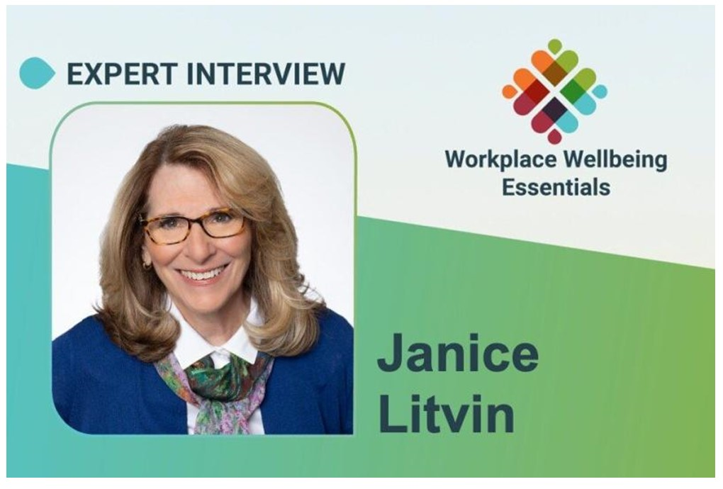 Janice Litvin - Interviewed by Mari Ryan