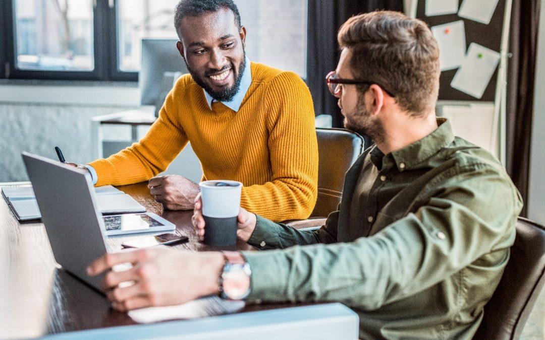 Recruit an Accountability Partner to Banish Burnout