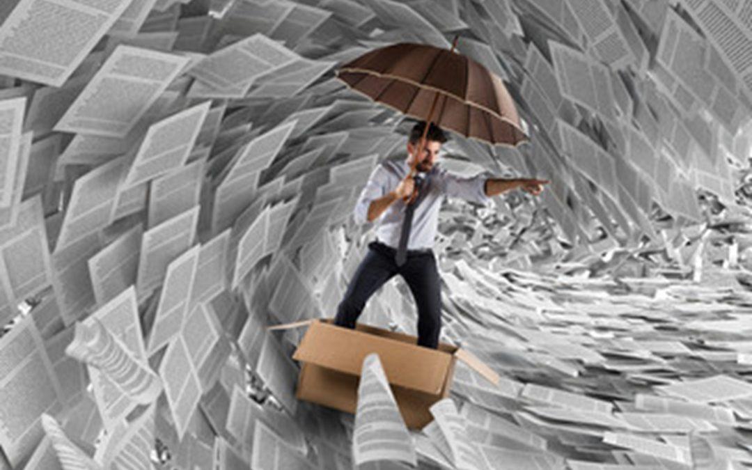 Set Healthy Boundaries to Banish Burnout